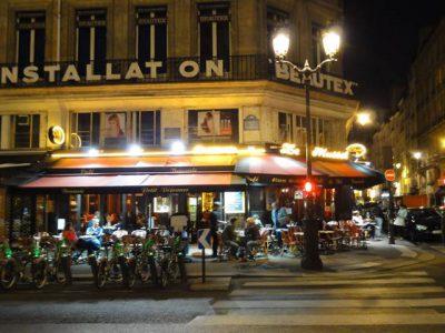 Le Musset Café