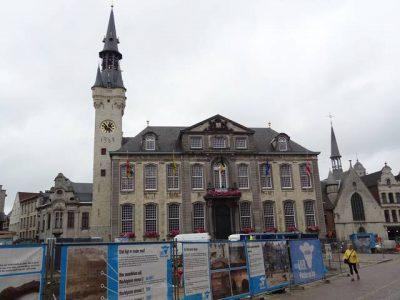 リール市庁舎