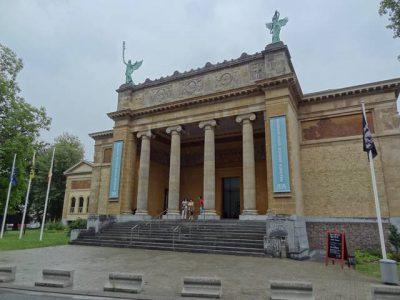 ゲント美術館