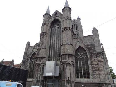 Sint-Niklaaskerk.