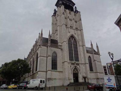 ノートルダム・ド・ラ・シャペル教会