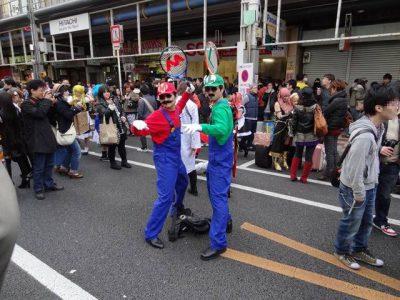 日本橋ストリートフェスタ2012