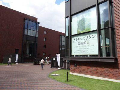メトロポリタン美術館展 @東京都美術館