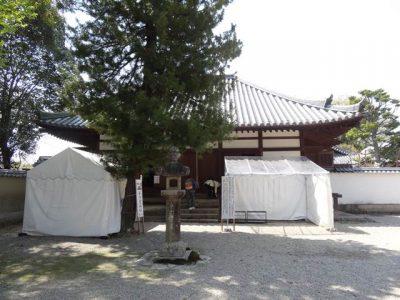 東大寺千手堂