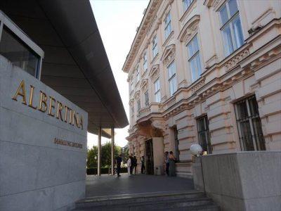 アルベルティーナ美術館