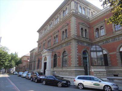 オーストリア応用美術博物館