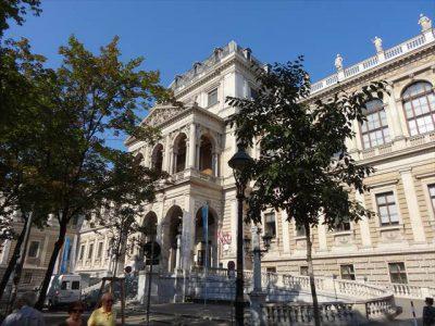 ウィーン大学
