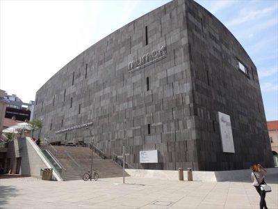 MUMOK ウィーン近代美術館