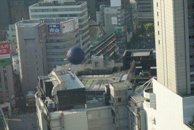 旧新歌舞伎座ビル20150427
