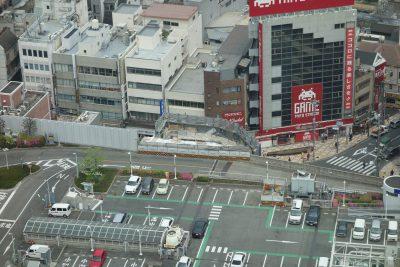 なんばCITY東ビル20150428