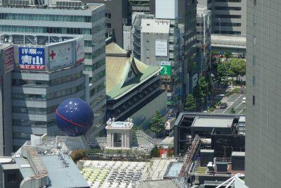 旧新歌舞伎座ビル20150521