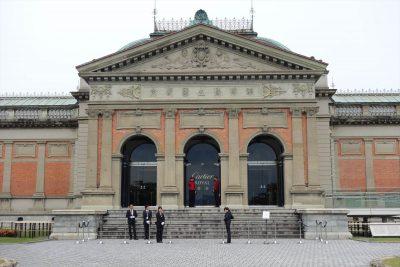 京都国立博物館 本館