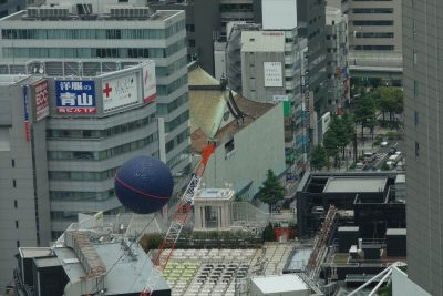 旧新歌舞伎座ビル20150615