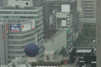 旧新歌舞伎座ビル20150707