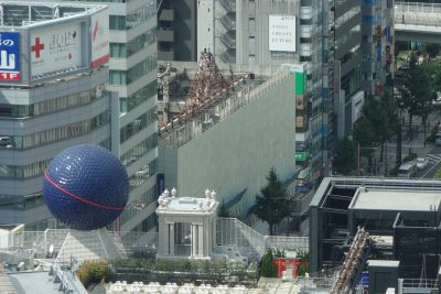 旧新歌舞伎座ビル20150824