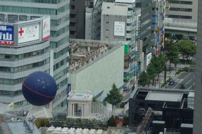 旧新歌舞伎座ビル20150825