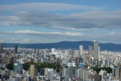 生駒山 20150826