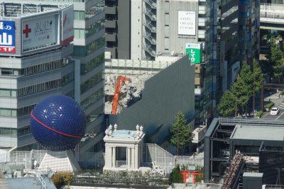 旧新歌舞伎座ビル20150928