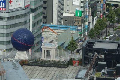 旧新歌舞伎座ビル20151027