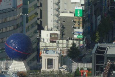 旧新歌舞伎座ビル20151127