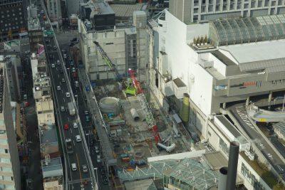 南海会館ビル20151225