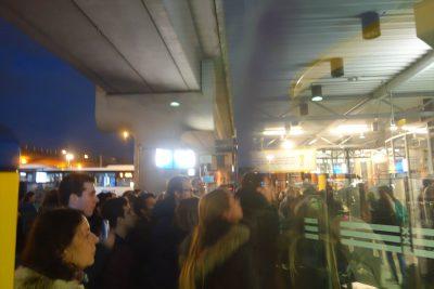 Amsterdam RAI駅