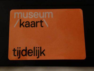 Museum Kaart