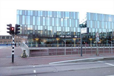 デルフト駅