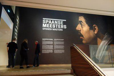 Spanish Masters