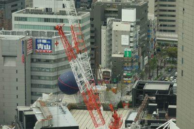 旧新歌舞伎座ビル20160408