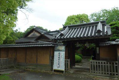 伏見稲荷大社 お茶屋