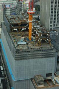 南海会館ビル20161201