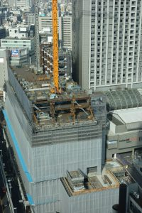 南海会館ビル20161221