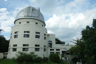 花山天文台